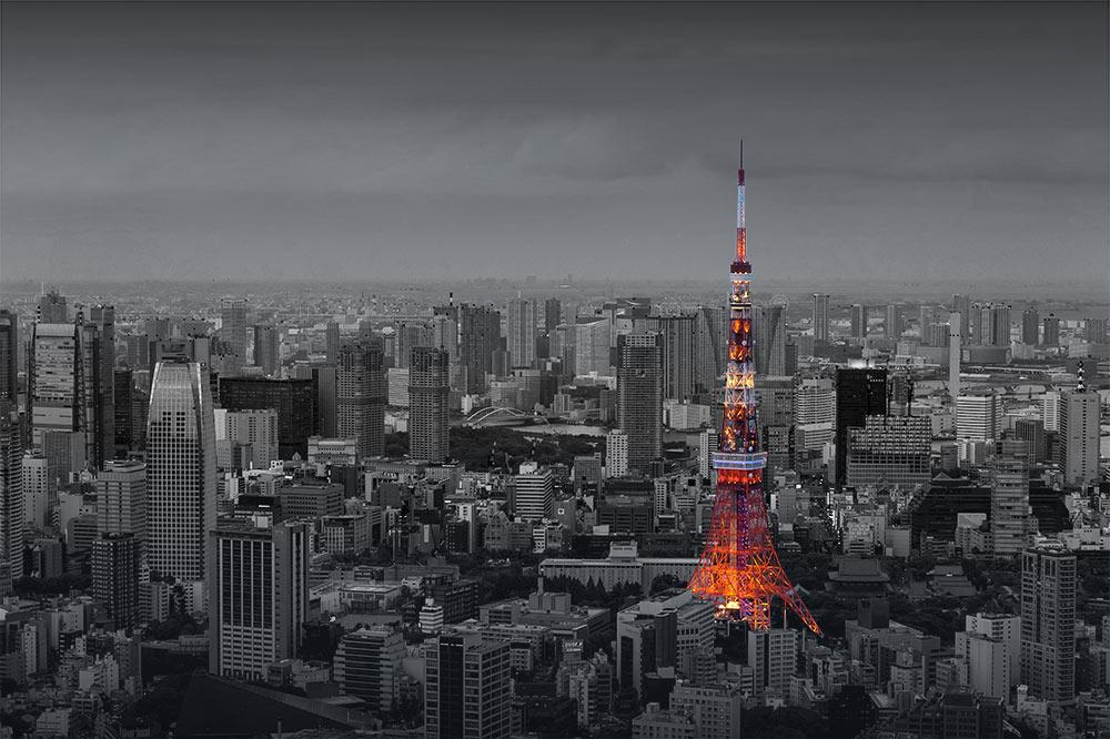 Tokyoイメージ